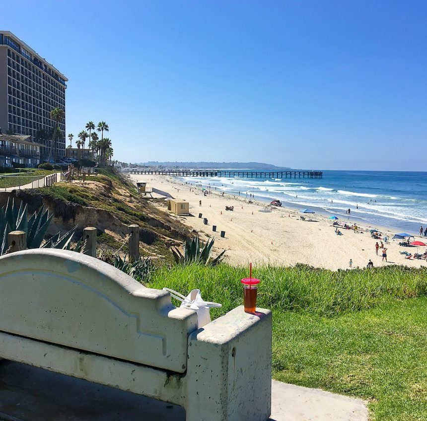 How to Spend a Family Day Out in Pacific Beach