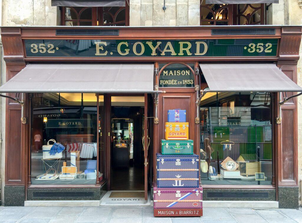 Is Goyard Handbags To Buy FranceLa Mom Jolla Cheaper It In EWQCorxBed