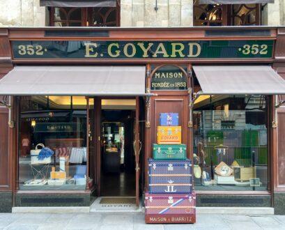 Is it Cheaper to Buy Goyard Handbags in France?