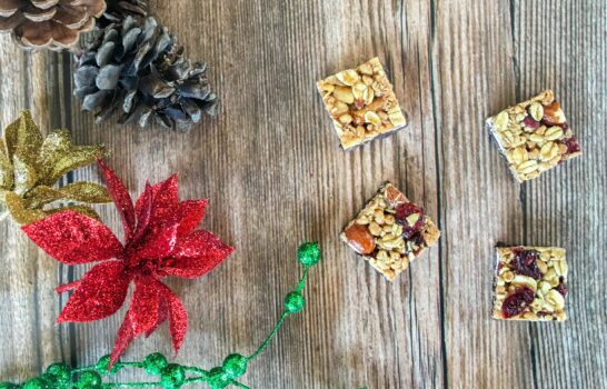 Easy Tips for Healthy Snacking During the Holiday Season