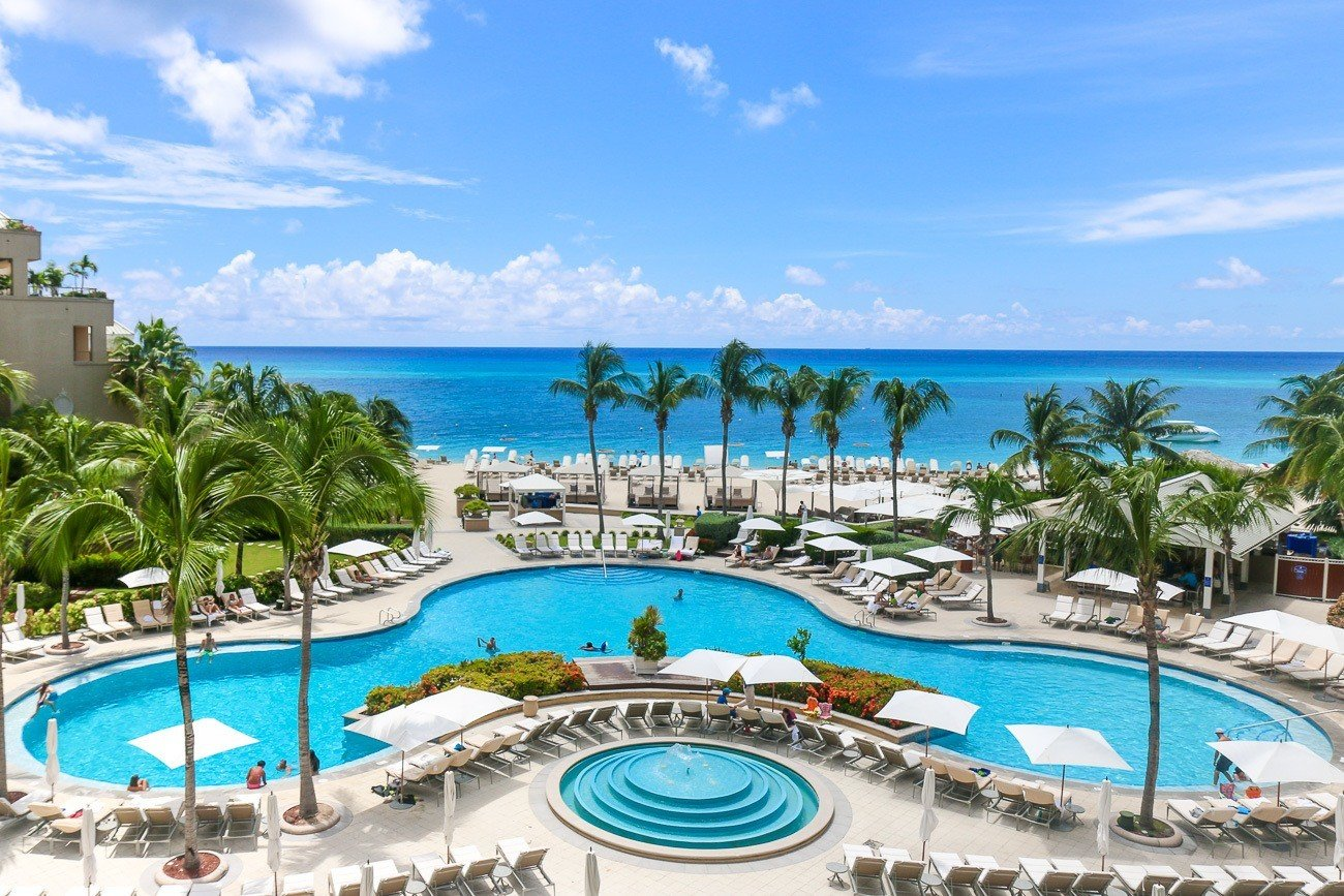 See Why The Ritz Carlton Is Best Grand Cayman Luxury Hotel