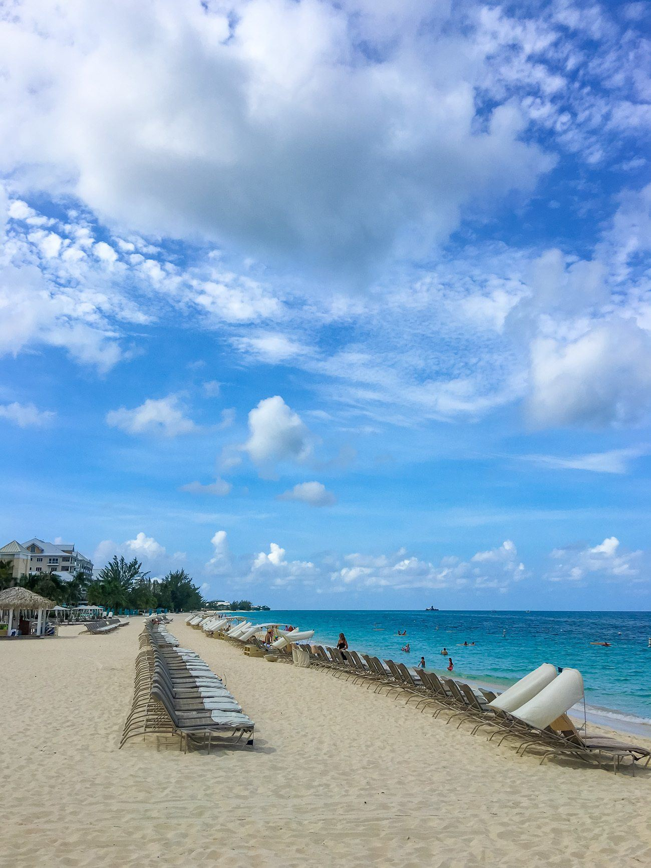 The Ritz-Carlton, Grand Cayman is a luxury resort located on beautiful Seven Mile Beach.