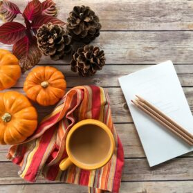 How to Savor Every Sip of Fall with Starbucks at Home