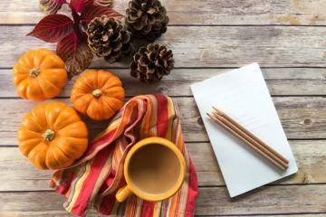 Savor fall with Starbucks Pumpkin Spice Latte at home.