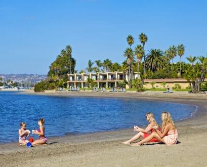 17 Best San Diego Hotels on the Beach