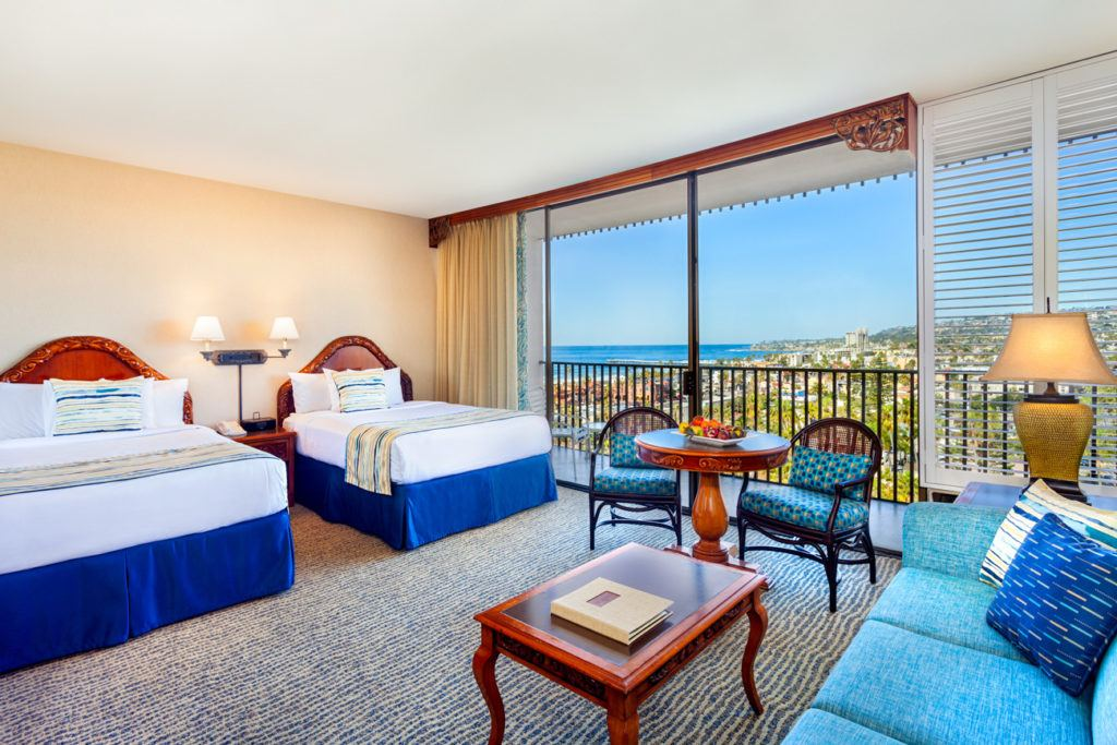 best hotels in mission beach