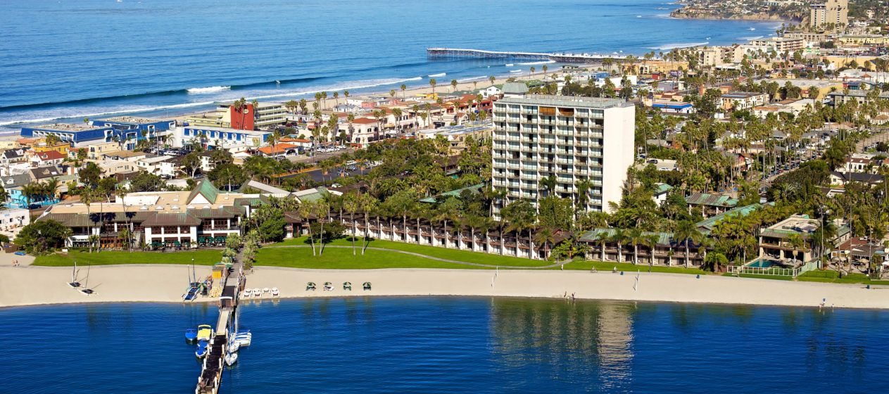 8 Best Mission Beach Hotels Where To Stay In