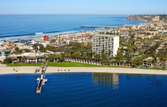 8 Best Mission Beach Hotels and Mission Bay Hotels