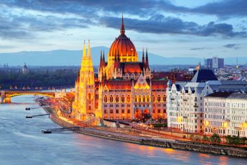 You could win a family Danube River cruise from Tauck.