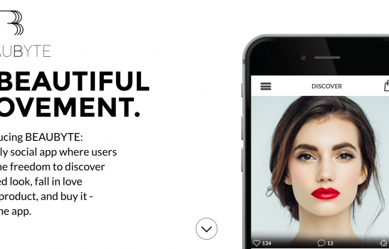 Try the BeauByte App and Get a $5 Shop Credit for Beauty Products
