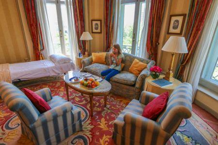 Hotel Ritz Madrid A Family Vacation Review La Jolla Mom