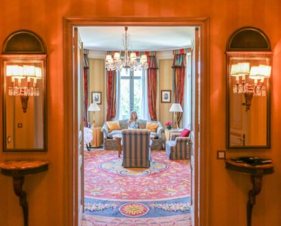 Hotel Ritz, Madrid: A Family Stay in the City's First Luxury Hotel