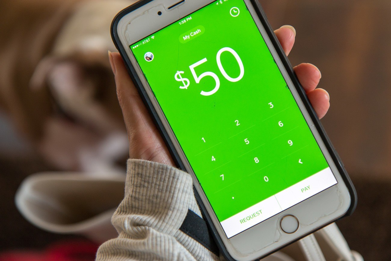 The Square Cash app helps relieve the stress of group travel.