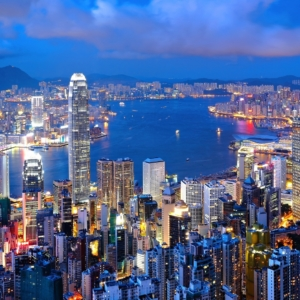 Over 50 Things to Do in Hong Kong