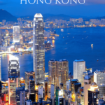 Finally. This is the list I email to my friends and readers when they tell me they're planning a Hong Kong trip. It's what I used to do when I lived there and still do when I visit.