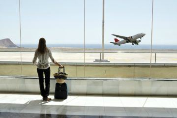 How to find the best discount international flights