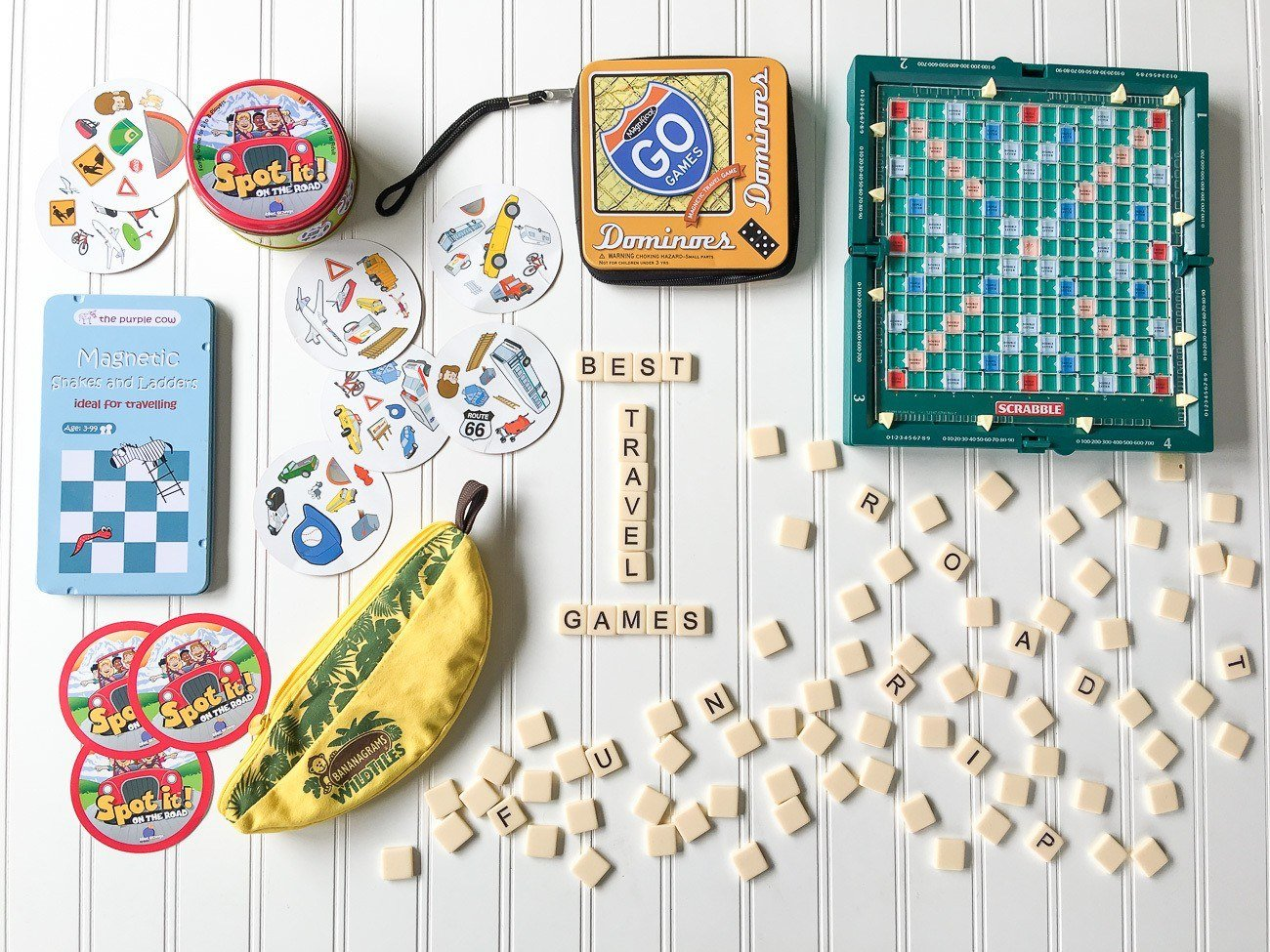 15 Best Travel Games For Kids On Planes Road Trips And In