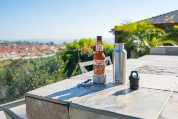 See why a Bottlekeeper is an amazing holiday gift for beer lovers.