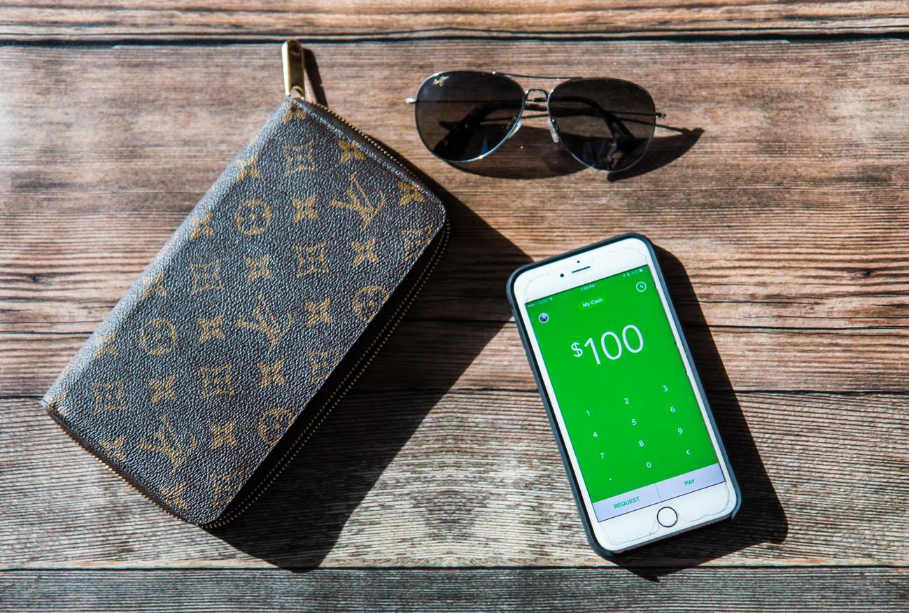 See why the Square Cash app is the best way to pay people back.