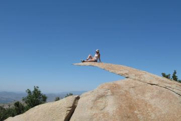 Learn where the best San Diego hikes are from easy to difficult.