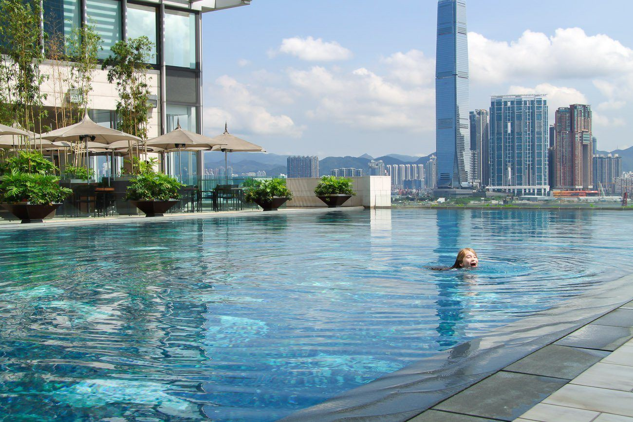 Maximize value at Four Seasons Hotel Hong Kong