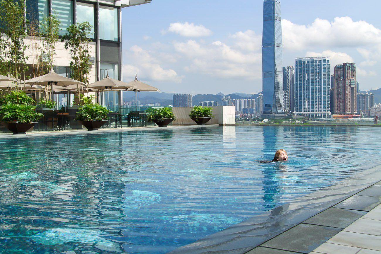 Maximize Value At Four Seasons Hotel Hong Kong