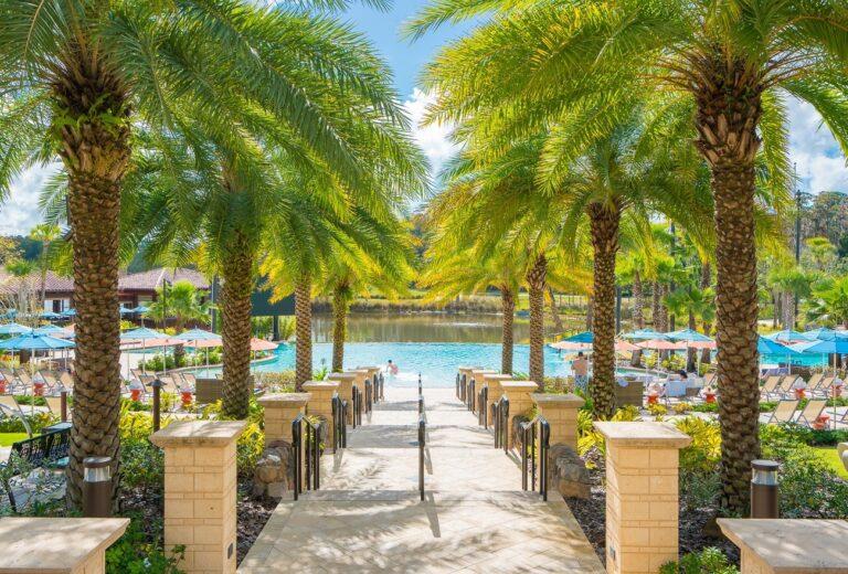 Four Seasons Resort Orlando at Walt Disney World Resort Review