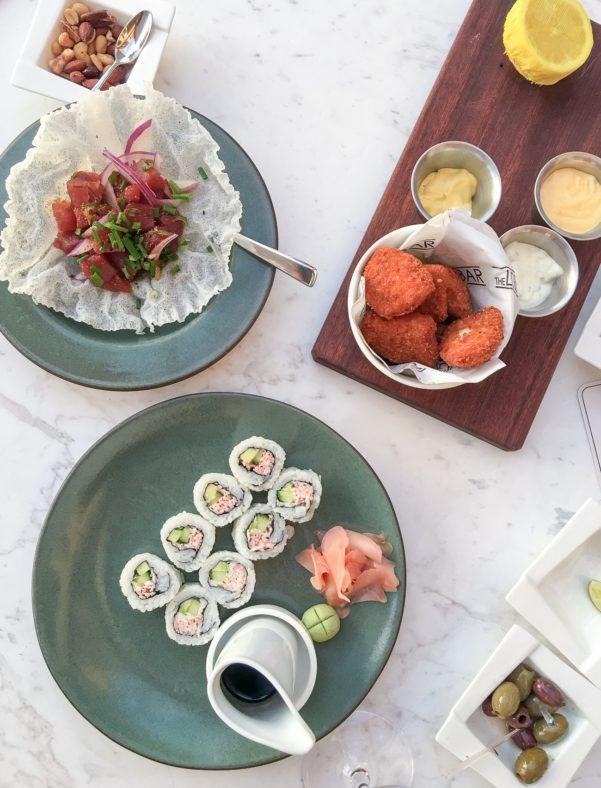Four seasons resort orlando at walt disney world review for Food bar 788