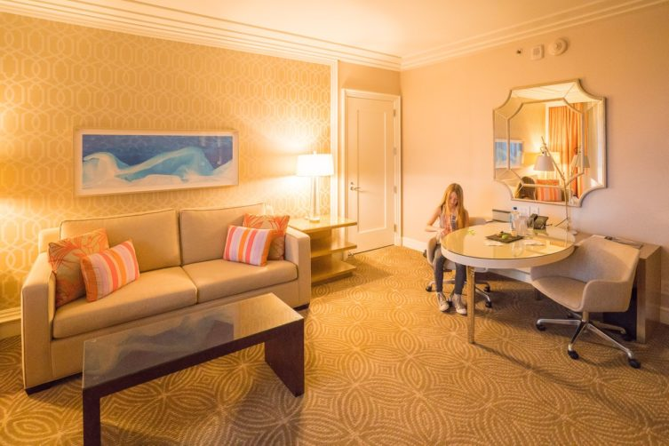Four Seasons Resort Orlando at Walt Disney World Review - La Jolla Mom