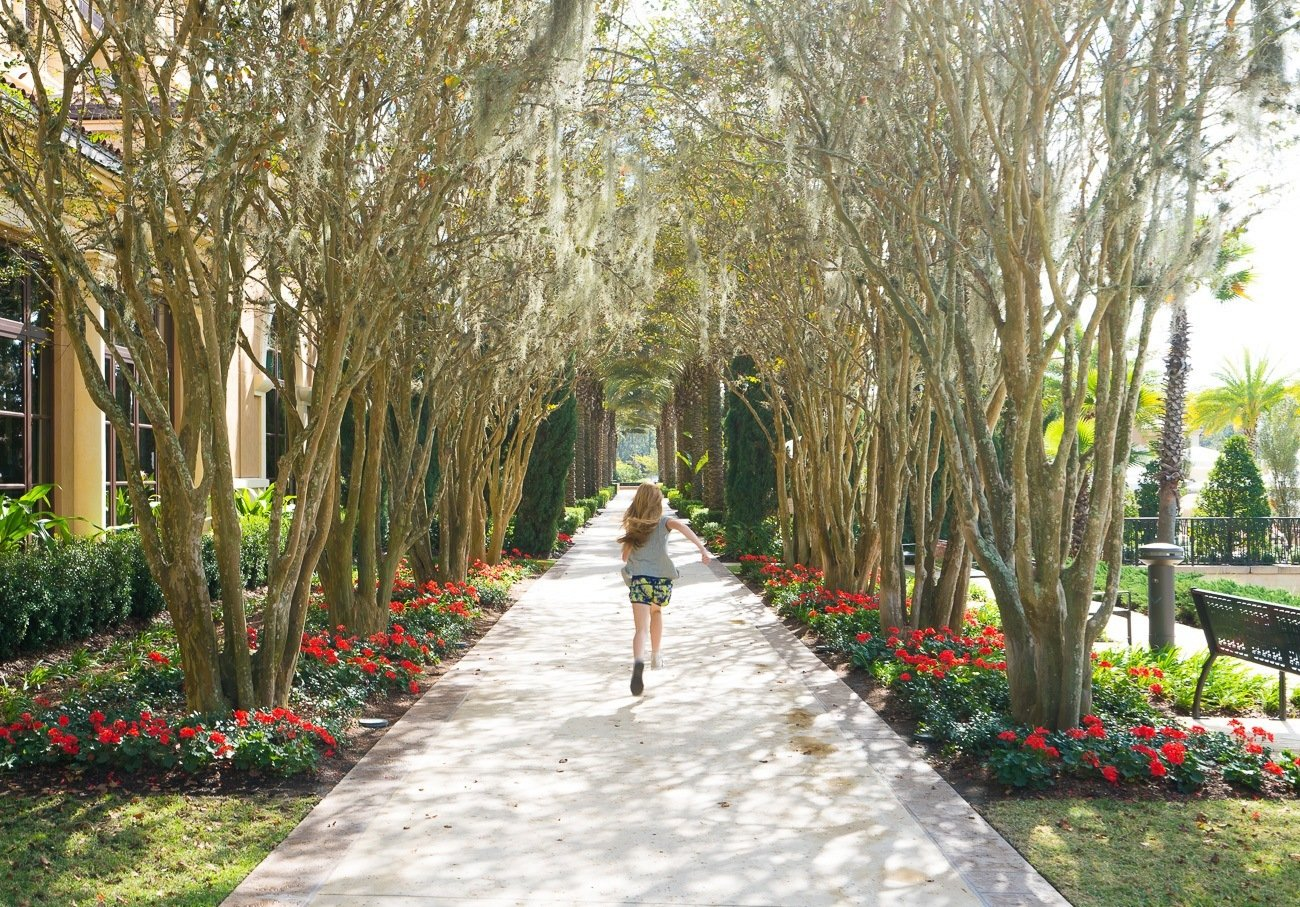 The Four Seasons is the ideal family resort for a Walt Disney World vacation.