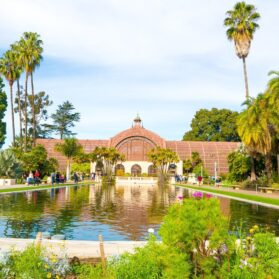 40+ Free Things to Do in Balboa Park