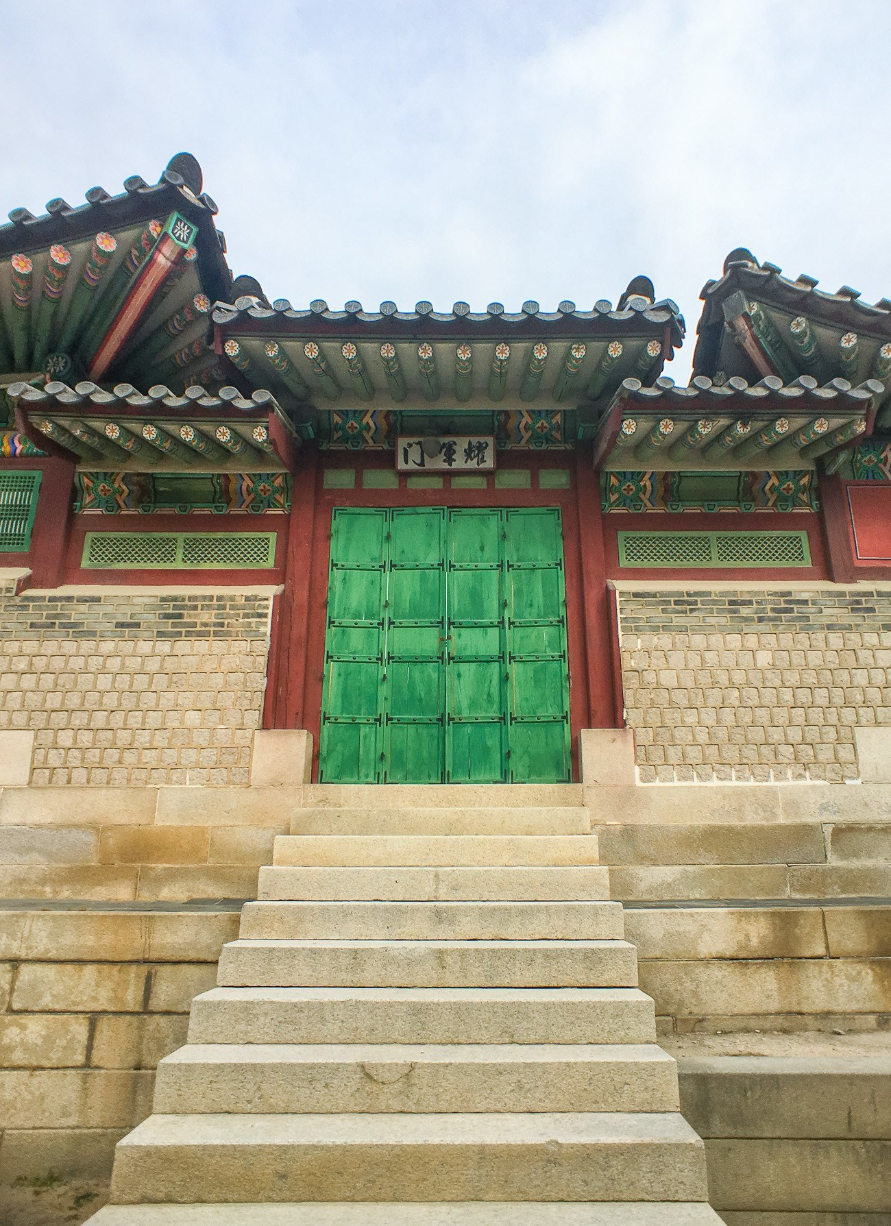 A review of my Moment wide angle iPhone lens after shooting Changdeokgung Palace in Seoul.