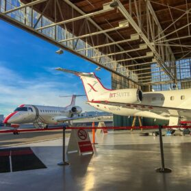 JetSuiteX: The Luxuries of Private Air Travel at an Affordable Price
