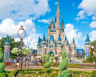 What It's Like to Take a Walt Disney World VIP Tour at Magic Kingdom