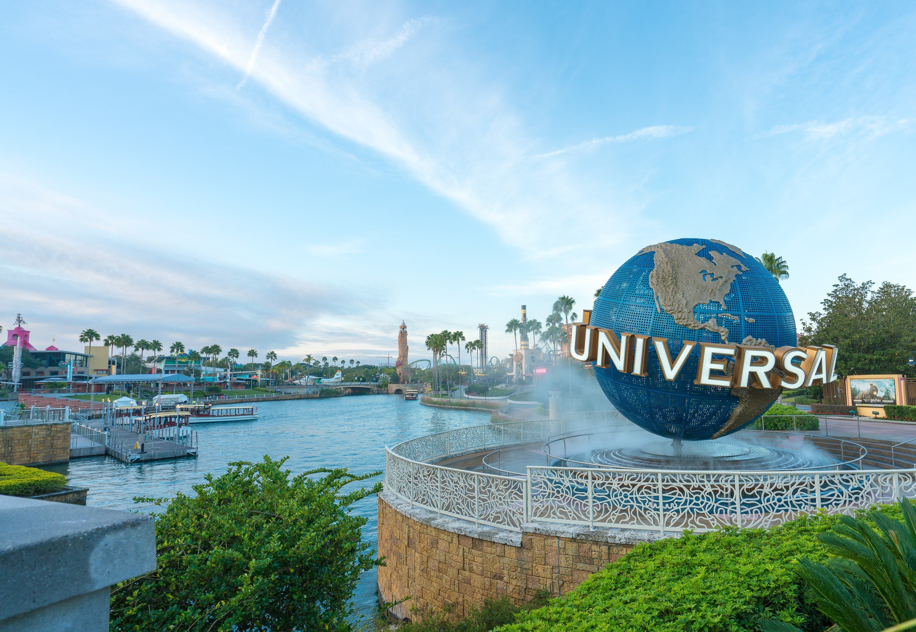 Skip The Lines At Universal Orlando Resort Theme Parks