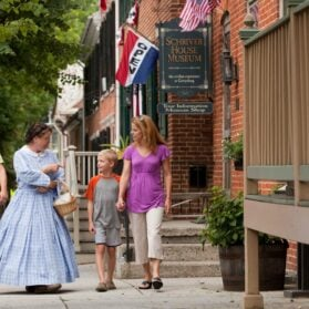 6 Awesome Things You Can Do in Gettysburg with Kids