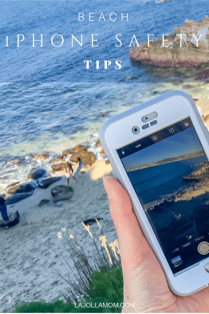 Learn how to keep your iPhone safe from sand, water and sunlight at the beach, written in partnership with Tech21.