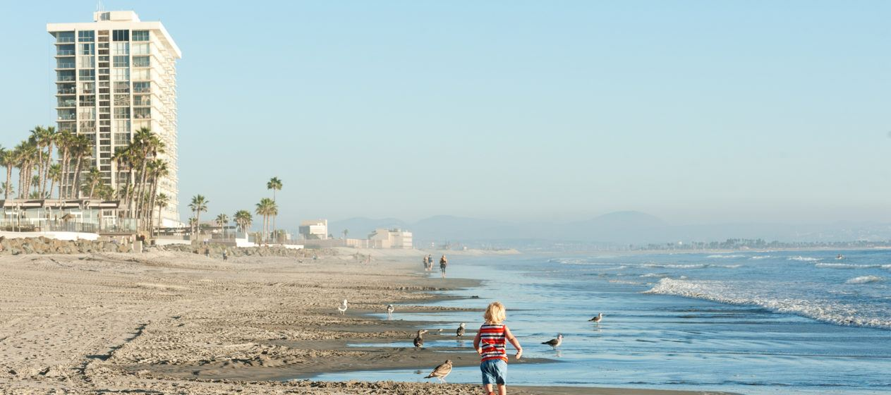 The best things to do in Coronado on your next San Diego vacation.