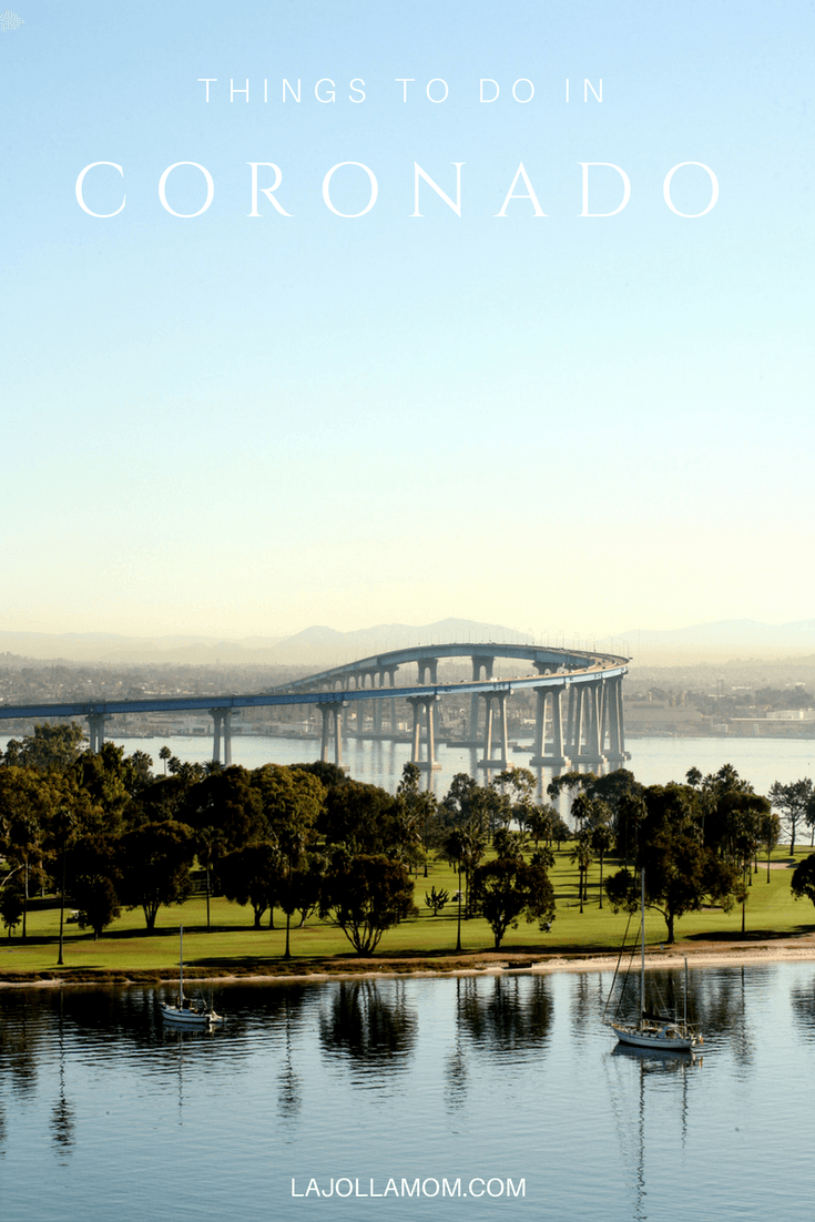 From beaches to shopping, these are the best things to do in Coronado, California on your next San Diego vacation.