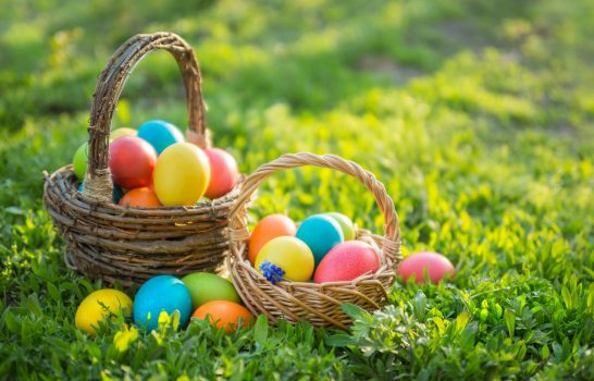10 Things to Do for Easter 2018 in San Diego