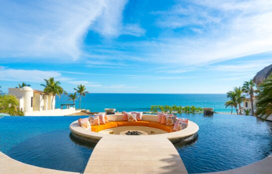 Why Luxury Second Homeowners Vacation with THIRDHOME
