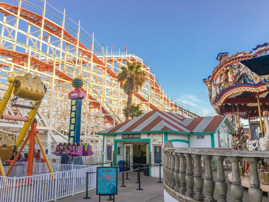 15 Things To Do At Belmont Park In San Diego La Jolla Mom