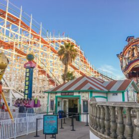 12 Things to Do at Belmont Park in San Diego