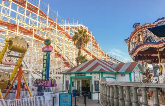 15 Things to Do at Belmont Park in San Diego