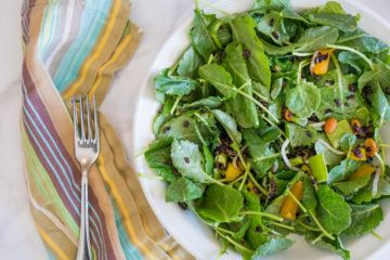Farmer's Fix delivers gorgeous gourmet salads to San Diego homes and offices once per week.