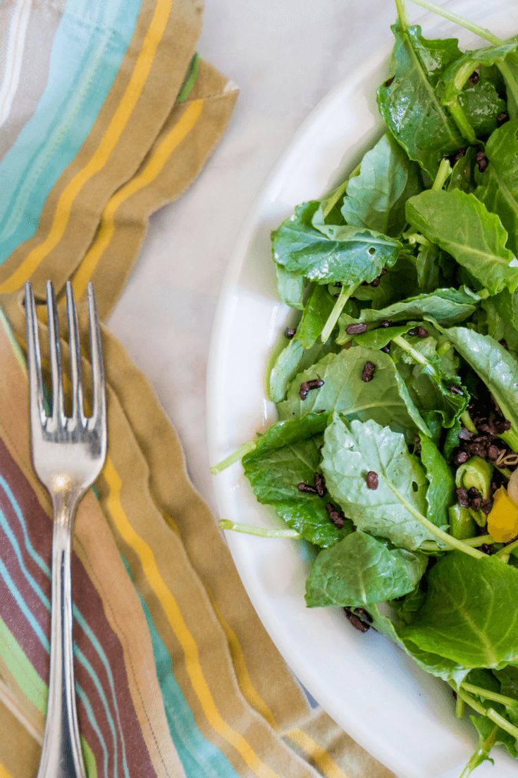 Get healthy, prepared salads delivered to your home or office in San Diego.