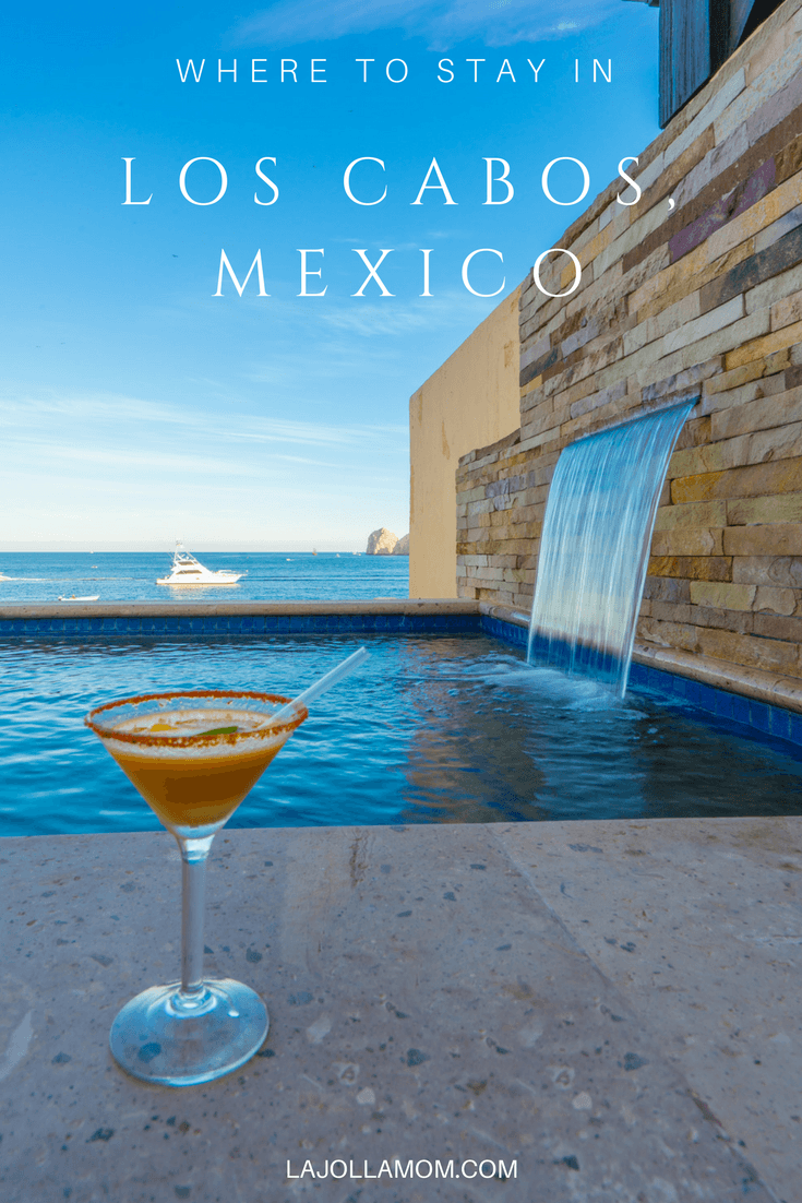 Find the best places to stay in Los Cabos, Mexico that participate in THIRDHOME.