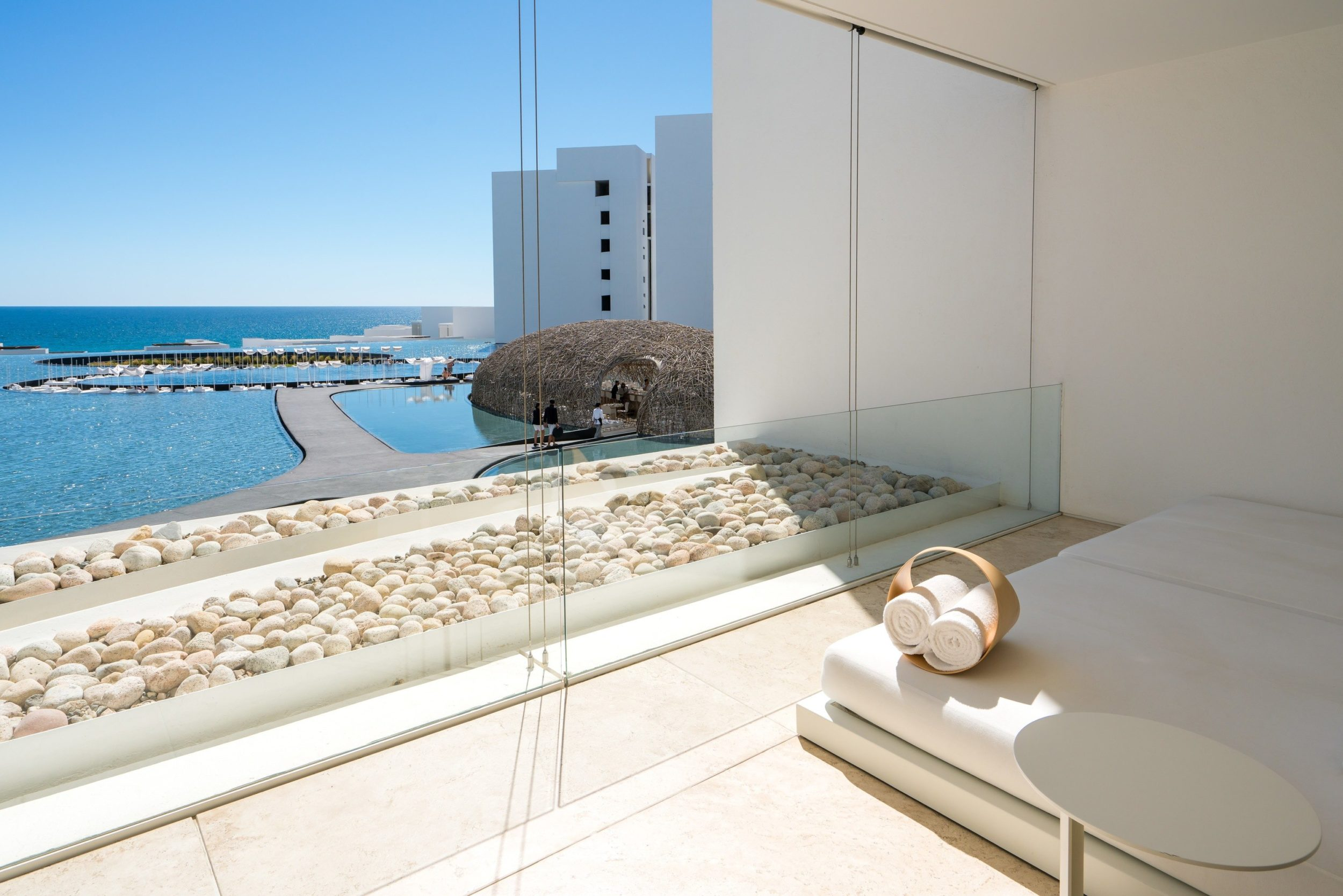 A residence at Mar Adentro Los Cabos, Mexico