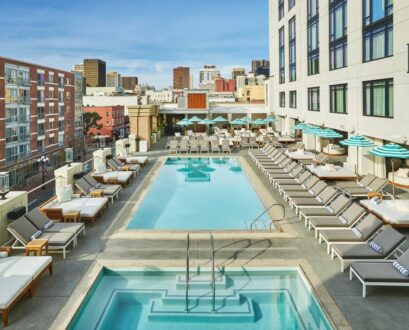 15 Best Downtown San Diego Hotels