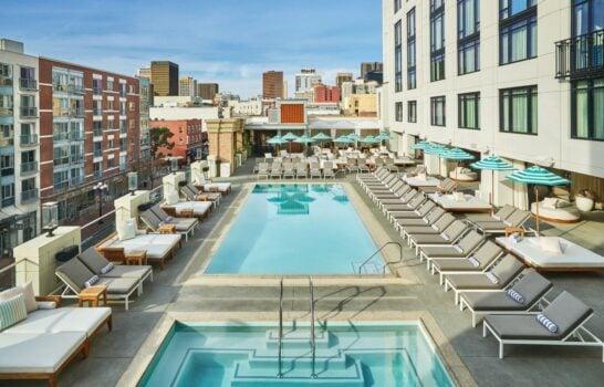 15 Best Downtown San Diego Hotels